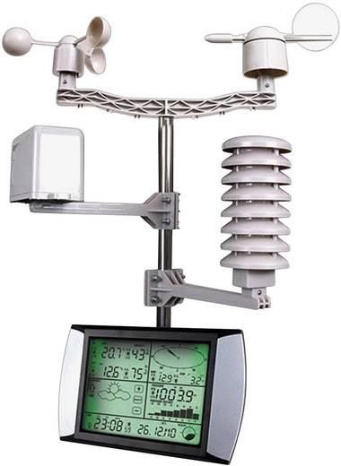Digitaal draadloos weerstation Alecto WS-4050