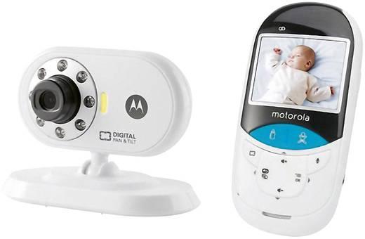 Videobabyfoon Motorola MBP-27T MBP-27T