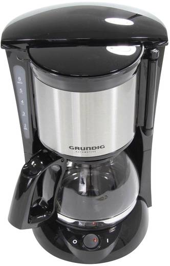 Grundig Automotive Koffiemachine 24 V 0.65 l
