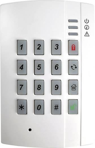 MyFox bedieningspaneel met toetsen en tweerichtingscommunicatie voor binnengebruik DO3003
