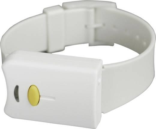 MYFOX France Armband met alarmknop TA3001