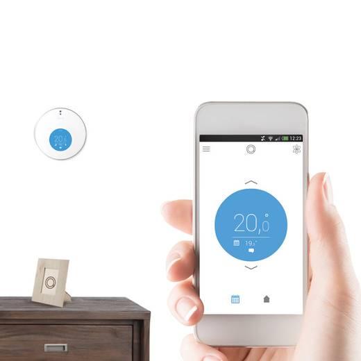 Draadloze kamerthermostaat Plugwise Opbouw ANNA