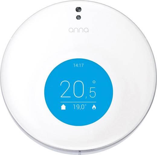 Draadloze kamerthermostaat Opbouw Plugwise ANNA