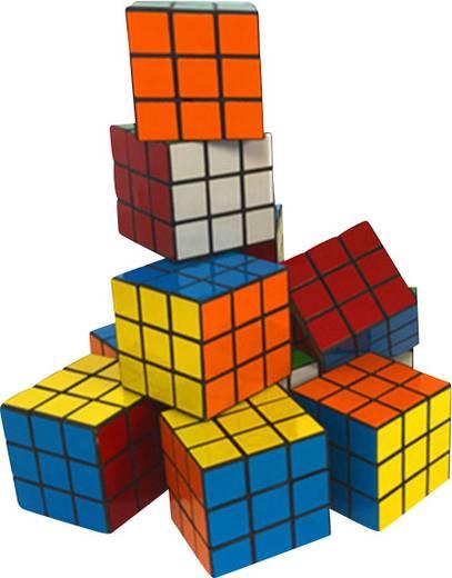 Nostalgische rubiks kubus