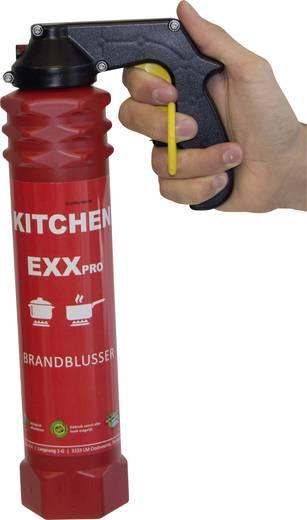 Kitchen-Exx Compacte brandblusser keuken