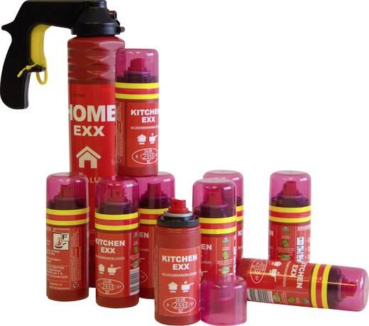 Home-Exx Brandblusser voor in en om het huis