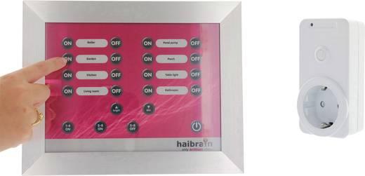 Haibrain EasyTouchPanel 10RF + AM17G (NL-versie)