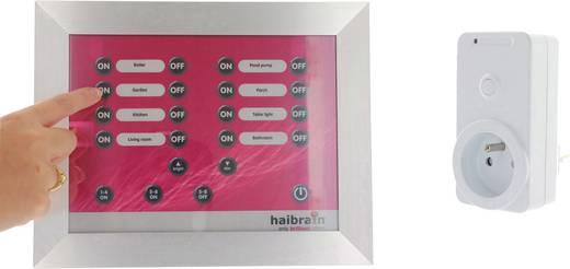 Haibrain EasyTouchPanel 10RF + AM17F (BE-versie)