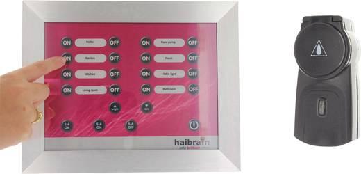 Haibrain EasyTouchPanel 10RF + AM19F (BE-versie)