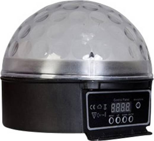 Mobiel PA geluidssysteem () Alecto PAS-208 SET + LE-360 1 stuks