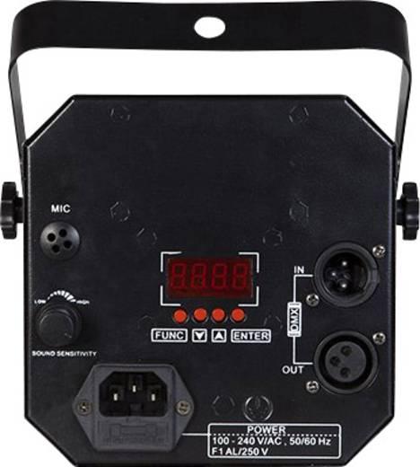 Alecto LE-180 LED-lichteffect Aantal LED's: 36