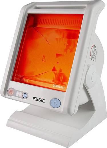 Fysic FW-300 Infraroodlamp 300 W
