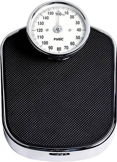 Fysic FW-160 Analoge personenweegschaal 160 kg