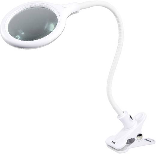 Fysic LED-loeplamp met klem Fysic FL-20LED