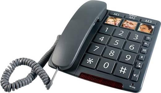 Profoon TX-580 Bedrade seniorentelefoon