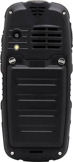 RugGear RG310 2.4 inch Dual-SIM outdoor smartphone Android 4.2 Zwart