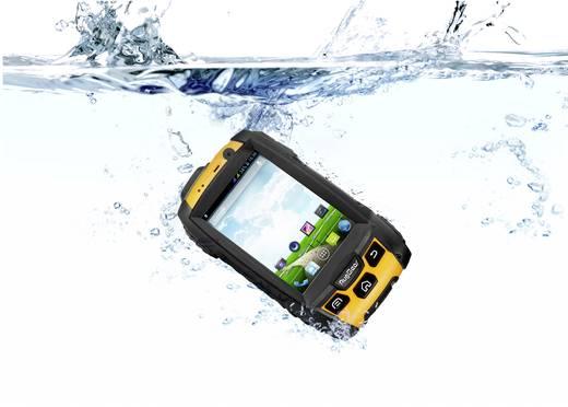 RugGear RG500 outdoor smartphone