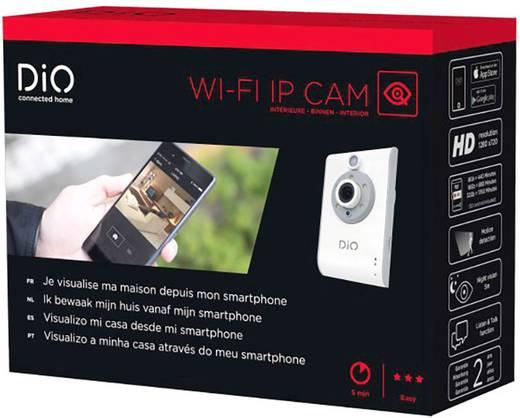 Videobewaking & slimme verlichting 99209