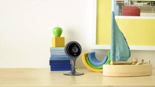Nest Cam Indoor beveiligingscamera NC1102FD