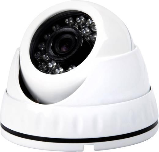 IP-camera WiFi, LAN Alecto DVC-135IP