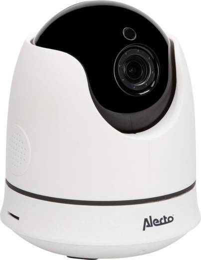 WiFi IP-camera Alecto DVC-165IP Geschikt voor App: Ja 1280 x 720 pix