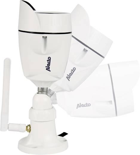 IP-camera WiFi, LAN Alecto DVC-215IP