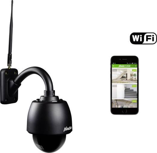 IP-camera WiFi, LAN Alecto DVC-255IP N/A