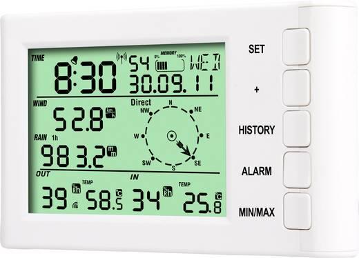 Digitaal draadloos weerstation Alecto WS-3100WT