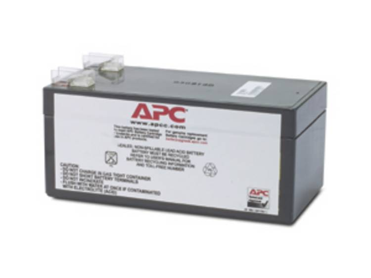 APC by Schneider Electric UPS-systeemaccu RBC47