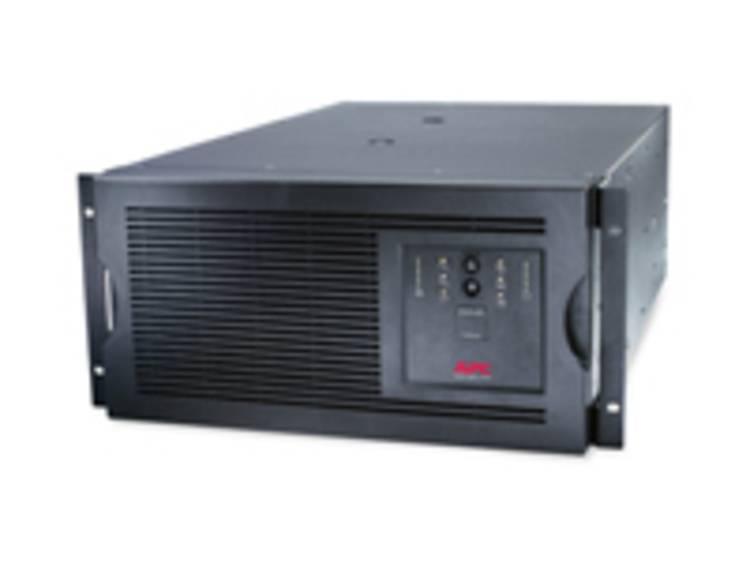 APC Smart-UPS 5000VA noodstroomvoeding 8x C13, 2x C19 uitgang, NMC
