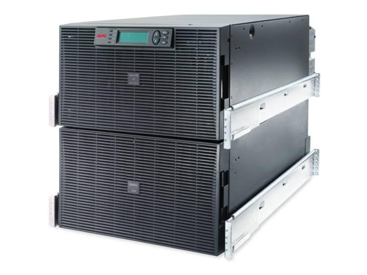 APC Smart-UPS On-Line 20KVA noodstroomvoeding 8x C19, USB, 3 fase uitgang(hardwired), rack mountable, NMC