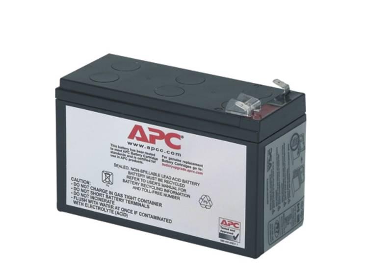 APC by Schneider Electric UPS-systeemaccu RBC40