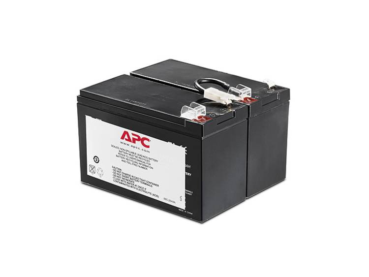 APC by Schneider Electric UPS-systeemaccu RBC109