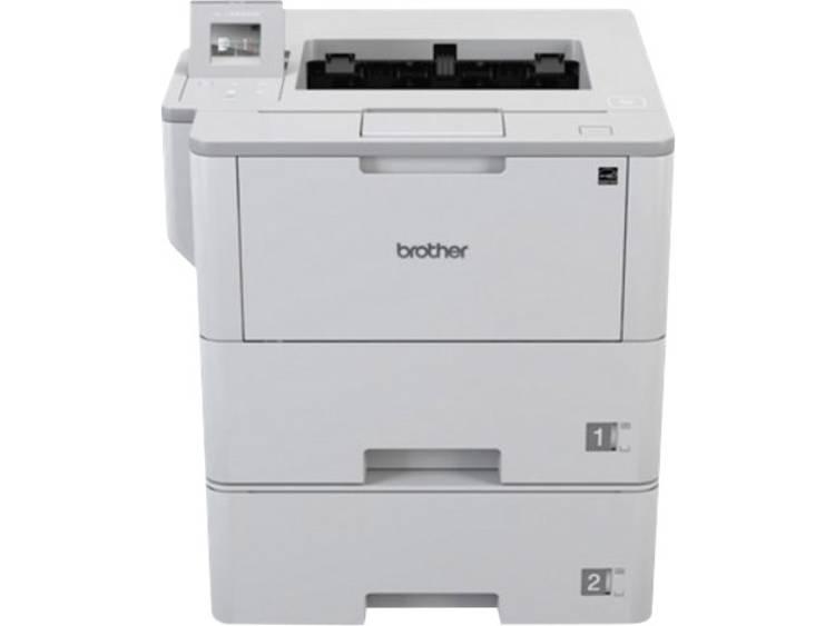 Brother Laserprinter 1200 x 1200 dpi LAN NFC USB WiFi