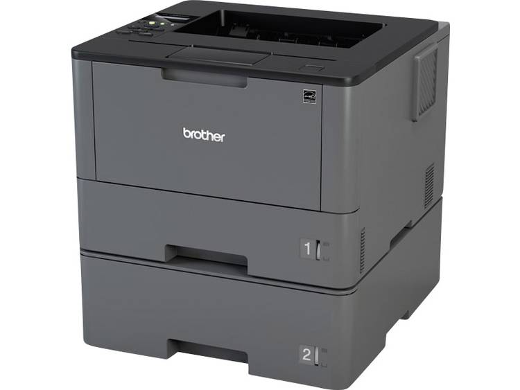 Brother Laserprinter 1200 x 1200 dpi LAN USB WiFi