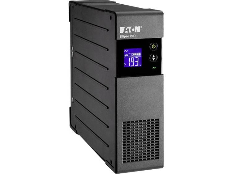 19 UPS Eaton ELP650DIN 650 VA