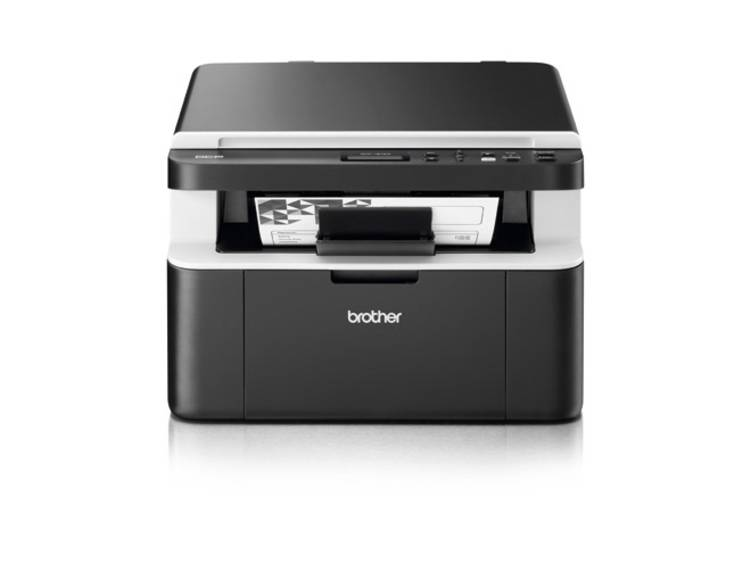 Brother DCP 1612W Multifunctionele laserprinter Printen Kopiëren Scannen USB