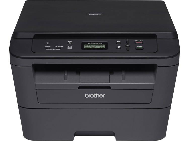 Multifunctional Brother DCP-L2520DW