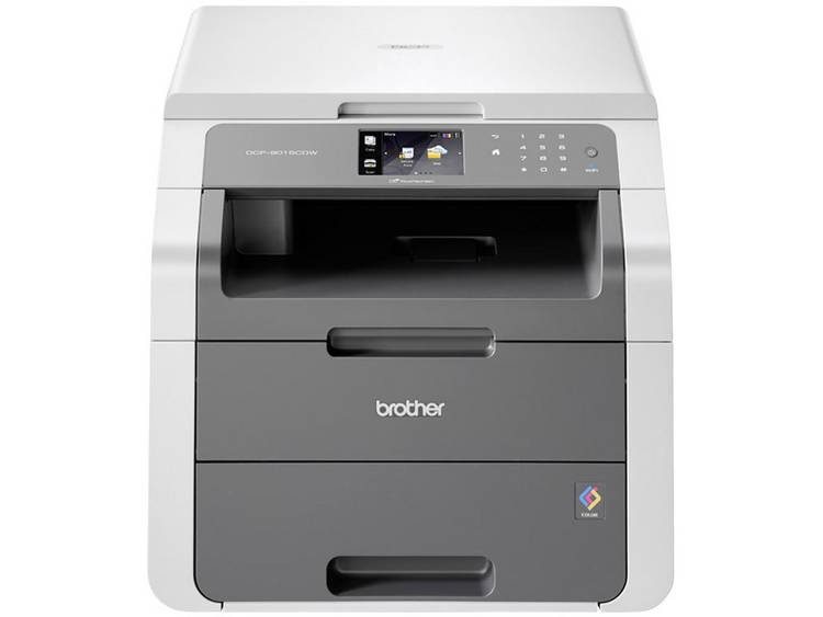 Brother DCP-9015CDW (DCP-9015CDW)
