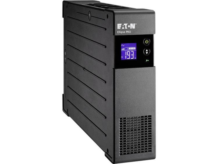 19 UPS Eaton ELP1600DIN 650 VA