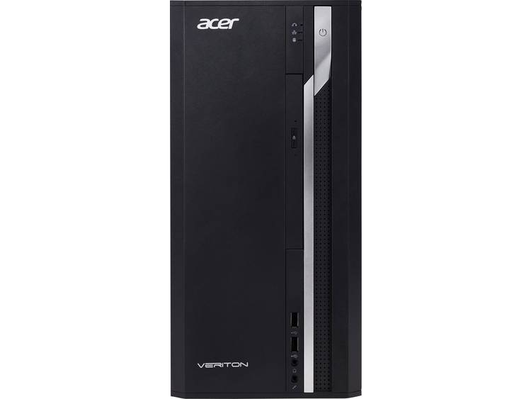 Acer Veriton ES2710G Midi-Tower PC Intel® Core⢠G3930 4 GB 1000 GB 0 GB Microsoft Windows 10 Home Intel HD Graphics