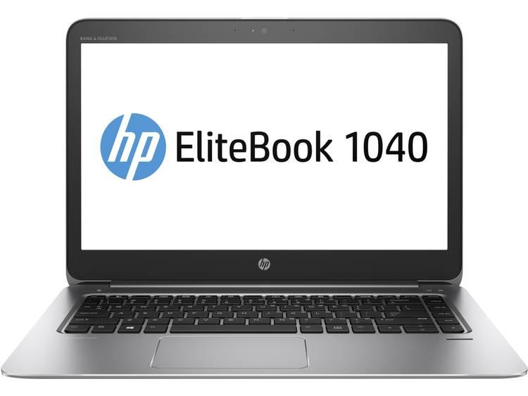HP HP EliteBook 1040 G3 i7-6500U 14 512GB (V1A84EA#ABH)