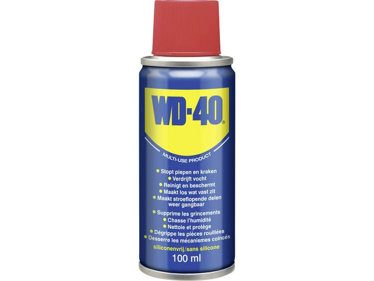 WD 40 Multi olie 100 ml WD40 Company 0315033