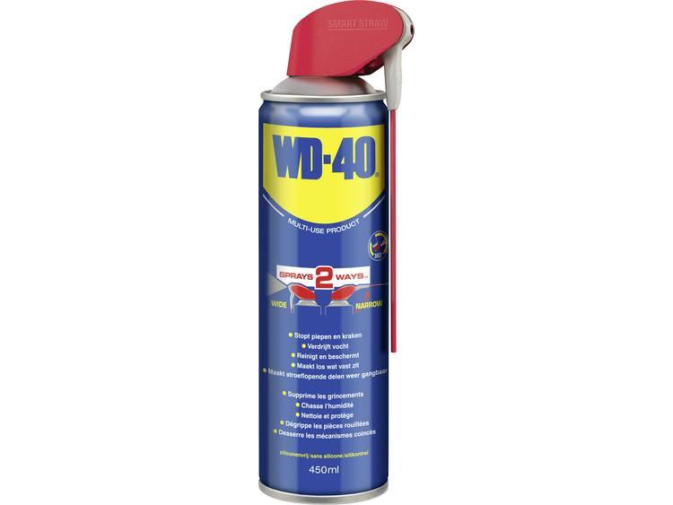 Multi olie 450 ml WD40 Company Smart Straw™ 0315033