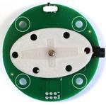 BYOR SL300001 Starterkit (Arduino based) (afstandssensor, geluidssensor, draaiknop, lichtsensor, LED-lampje, servomotor, stappenmotor, speakermodule)