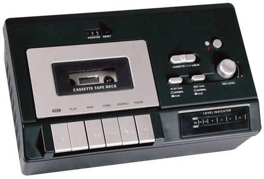 Digitaliseerder voor audiocassettes Inovaxion INOYWS10