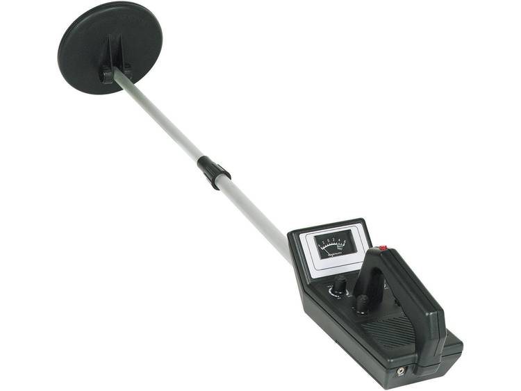 T330BA Metaaldetector voor beginners