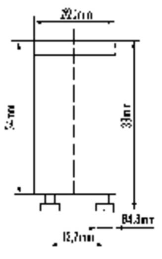 TL-buis starter 4/65 W
