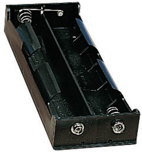 770279:UD 6L Batterijhouder (l x b x h) 194 x 70 x 32 mm