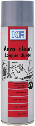 "Persluchtspray 400 ml KF Aero Clean ""longue durée"" FPS (1078)"